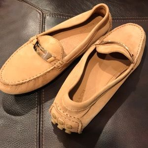 Coach New York Loafers